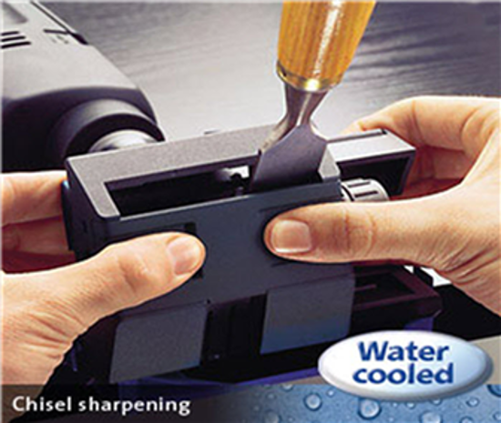 Wetstone Sharpener