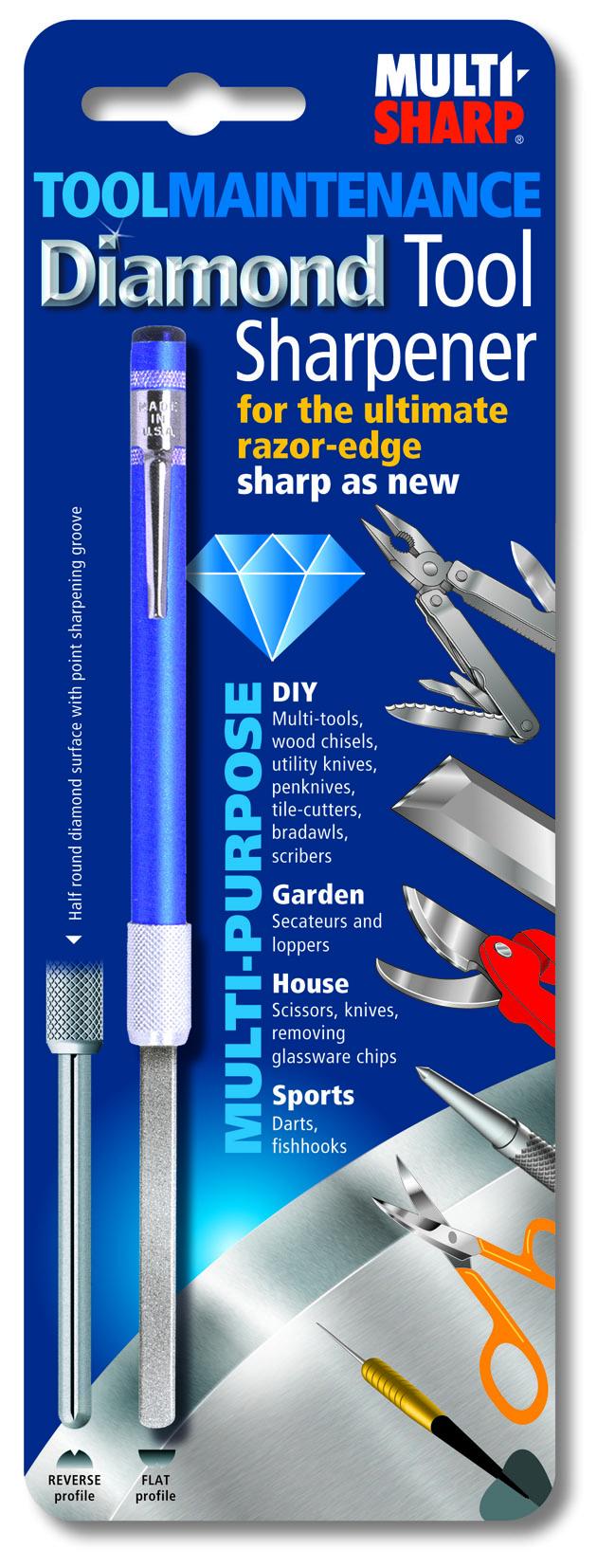 Diamond Tool Sharpener