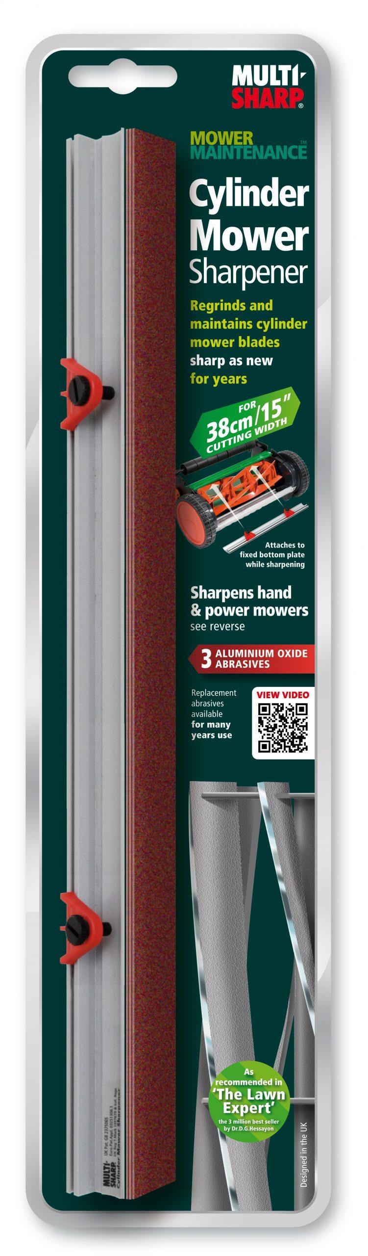 32-38cm Cylinder Mower Sharpener